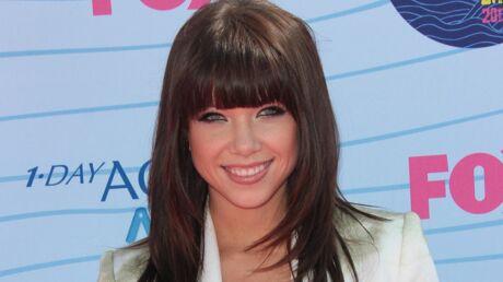 Carly Rae Jepsen bientôt nue sur internet?