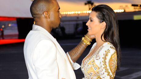 Kanye West – Kim Kardashian: bientôt la demande en mariage?
