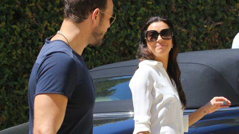 DIAPO Eva Longoria et Ernesto cherchent à s'installer ensemble