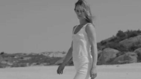 VIDEO Vanessa Paradis libre et amoureuse dans Les espaces et les sentiments
