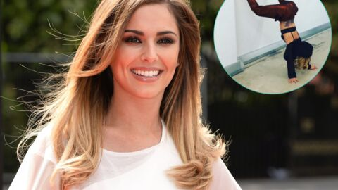 VIDEO Cheryl Cole twerke la tête à l'envers