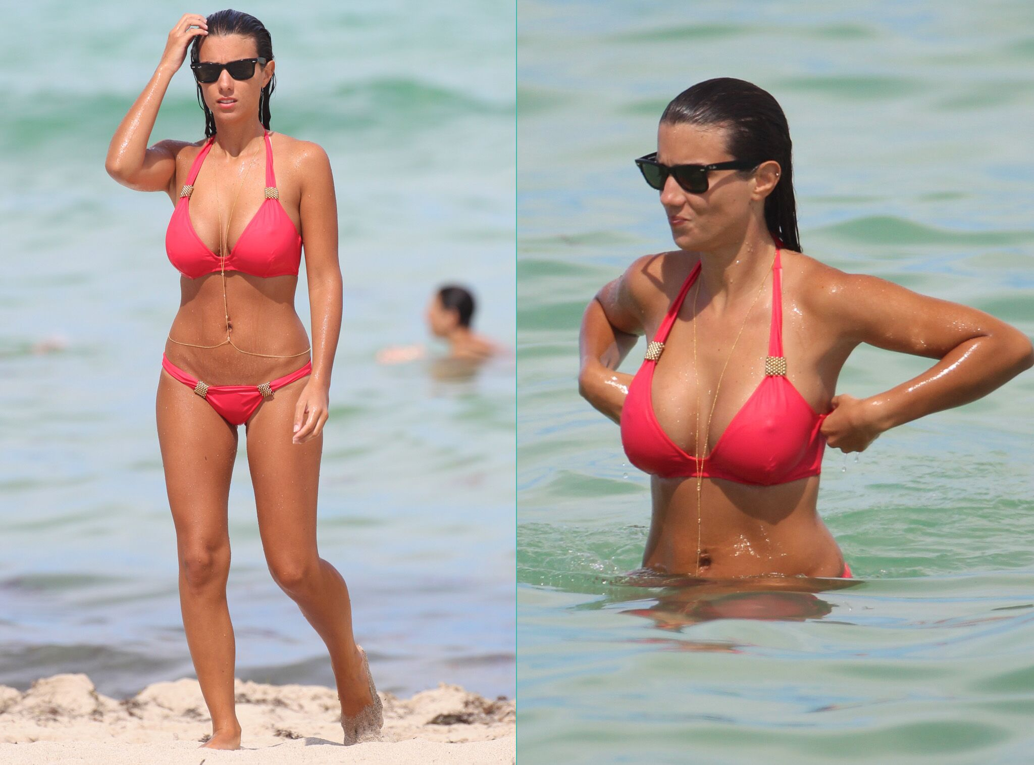 Ludivine Sagna nude (17 foto and video), Ass, Paparazzi, Selfie, cleavage 2017
