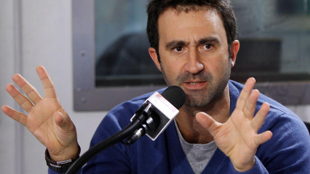 Mathieu Madenian déprogrammé d'un festival pour des propos anti FN