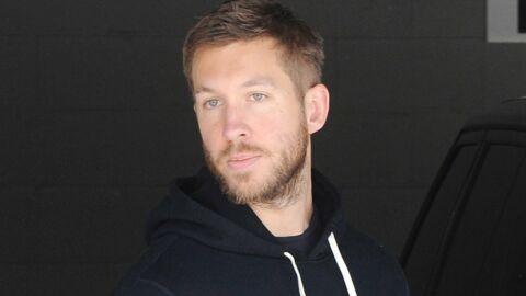 PHOTO Taylor Swift vs Kim Kardashian : Calvin Harris prend position contre son ex