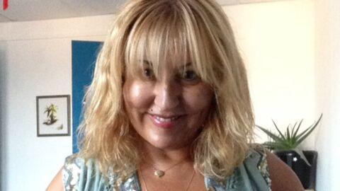 Marie-Paule de L'amour est dans le pré montre (encore) ses seins sur Twitter