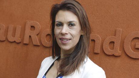 PHOTO Marion Bartoli, désormais avec une sonde naso-gastrique, poursuit son combat contre la maladie