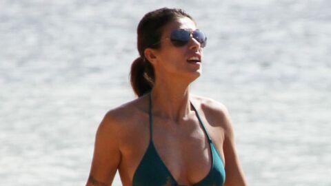 William Carnimolla vous répond: un moyen simple pour rendre sexy un bikini trop large
