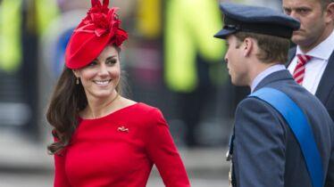 Une garde-robe royale