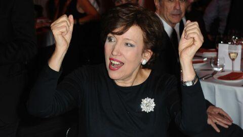 Roselyne Bachelot: bientôt chroniqueuse de Laurence Ferrari?