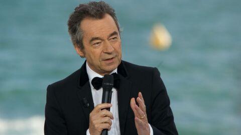 Le tireur qui avait effrayé Michel Denisot à Cannes condamné à 18 mois ferme
