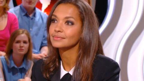 La question que Karine Le Marchand n'ose jamais poser aux candidats de l'Amour est dans le pré