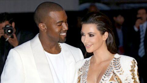 Kim Kardashian donne de fausses photos de son bébé pour tester l'honnêteté de ses proches