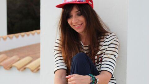 Marieluvpink: comment soutenir les Bleus avec style?