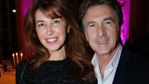 François Cluzet raconte son bonheur d'avoir enfin trouvé «le grand amour»