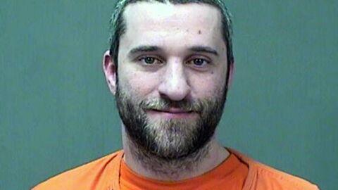 Dustin Diamond: Screetch de Sauvé par le gong condamné à 4 mois de prison