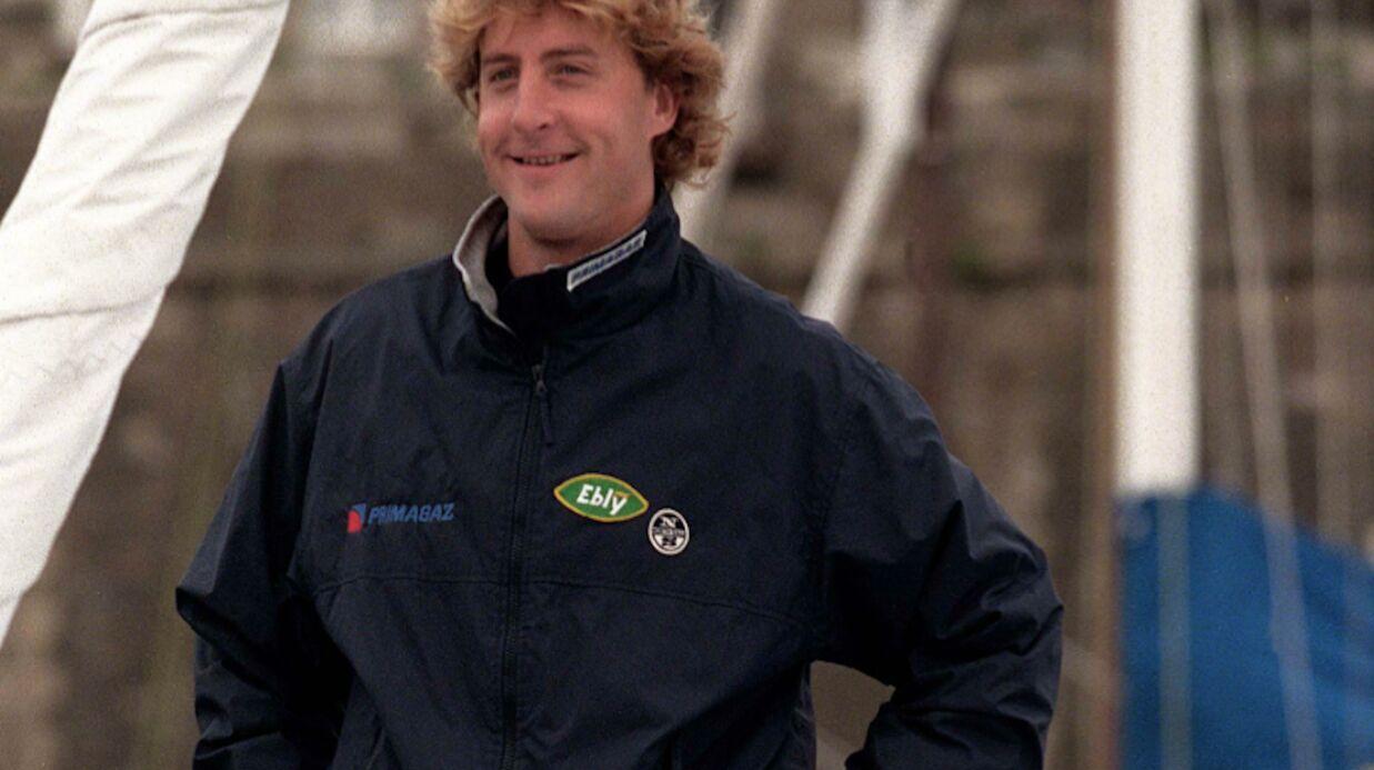 Le navigateur Laurent Bourgnon porté disparu après une plongée