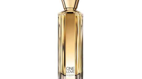 One Love, le parfum-hommage à Jean-Louis Scherrer