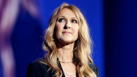 Céline Dion en concert à Paris, elle rend hommage à René Angelil