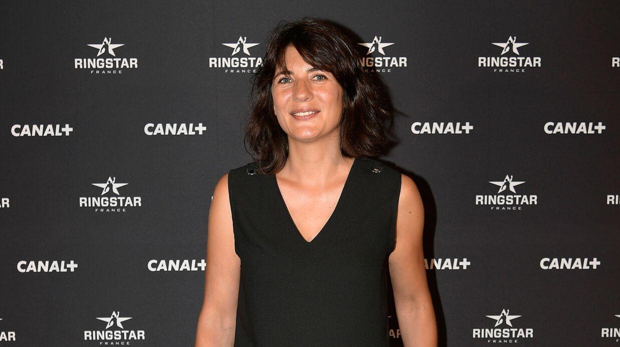 Estelle Denis très en colère contre la Fédération Française de Natation sur Instagram