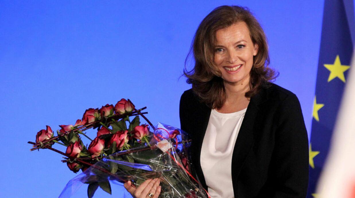 Valérie Trierweiler: son avenir à Paris Match en discussion