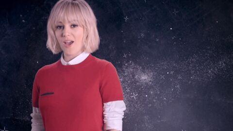 Vidéo: Alizée se lance dans le tutoring (sans Jérôme Niel)