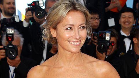 PHOTOS Dernière montée à Cannes: du sexy pour la cérémonie de clôture!