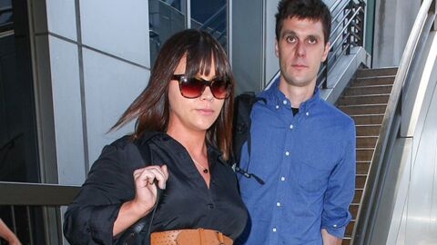 Christina Ricci enceinte de son premier enfant!