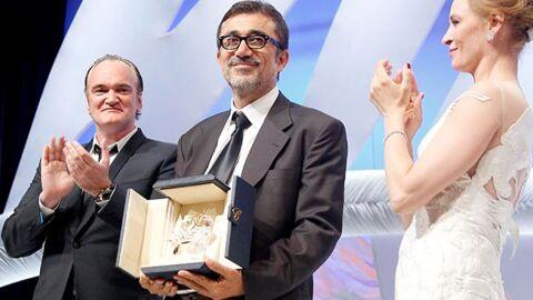 Le palmarès complet du Festival de Cannes 2014