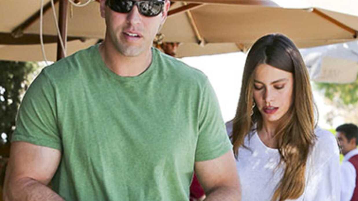 Sofia Vergara annonce elle-même la rupture de ses fiançailles