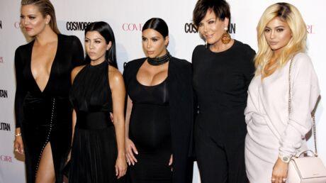 Famille Kardashian: la somme hallucinante qu'on leur propose pour un film sur leur vie