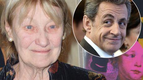 Marisa Bruni-Tedeschi évoque ses relations avec son gendre Nicolas Sarkozy
