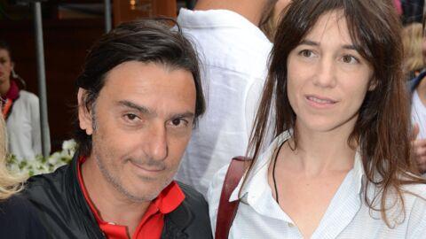 Yvan Attal: sa belle déclaration d'amour à Charlotte Gainsbourg