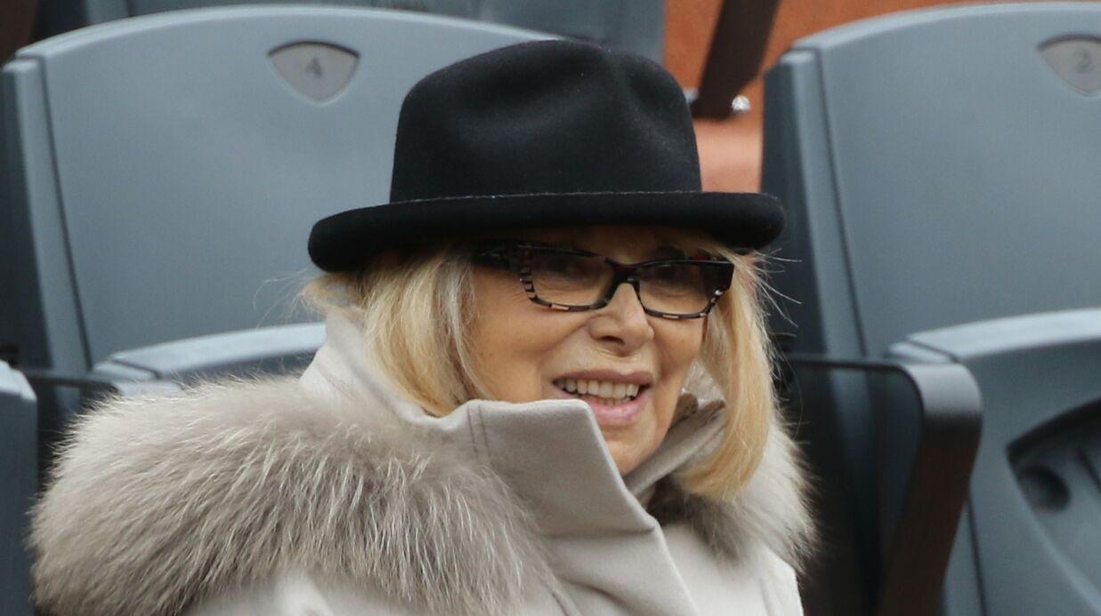 Mireille Darc: son mari donne de nouvelles rassurantes de son état de santé
