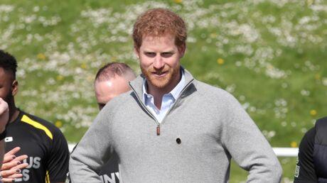 Le Prince Harry enfin autorisé à demander Meghan Markle en mariage?