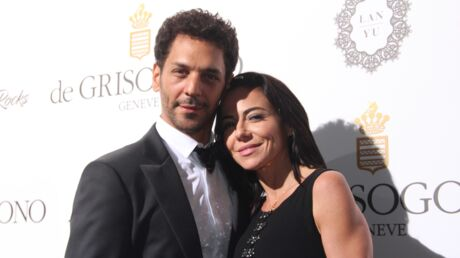 PHOTO Tomer Sisley: sa brûlante déclaration d'amour à Sandra Zeitoun de Matteis