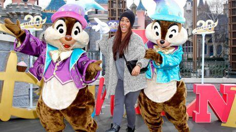 DIAPO Les stars fêtent les 20 ans de Disneyland Paris