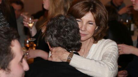 DIAPO Jean-Louis Borloo et Béatrice Schönberg déchaînés en plein festival