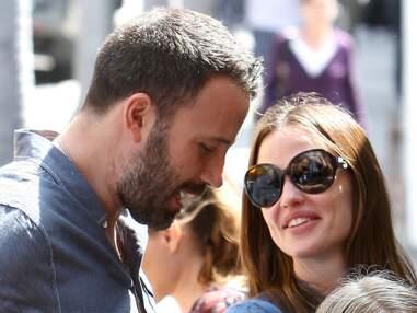 Jennifer Garner et Ben Affleck très amoureux