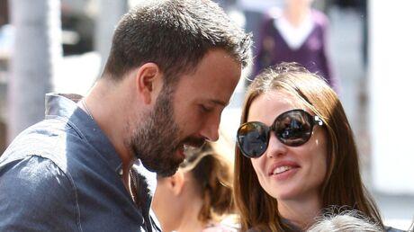 DIAPO Ben Affleck et Jennifer Garner toujours aussi amoureux