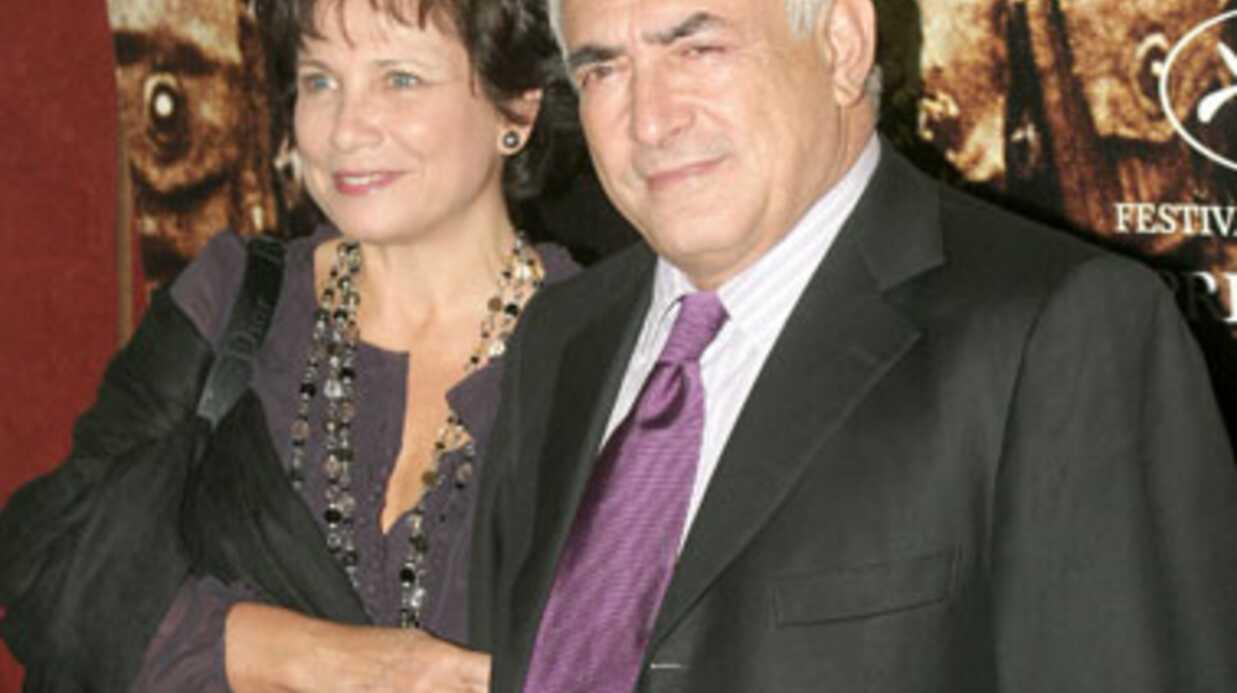DSK et Anne Sinclair ont officiellement divorcé la semaine dernière