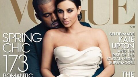 PHOTOS Kim Kardashian : sa couverture de Vogue parodiée sur Internet