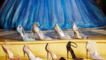 Joues-la comme Cinderella!