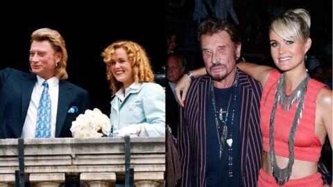 PHOTOS Johnny et Laeticia Hallyday fêtent leurs 20 ans de mariage