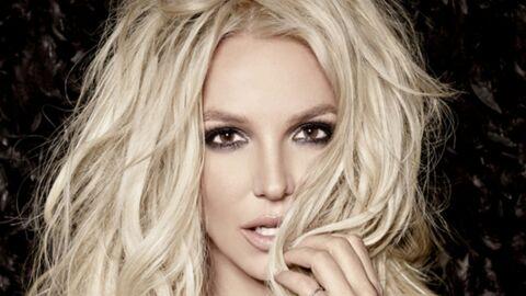 Photoshopée, Britney Spears? La chanteuse répond en images!