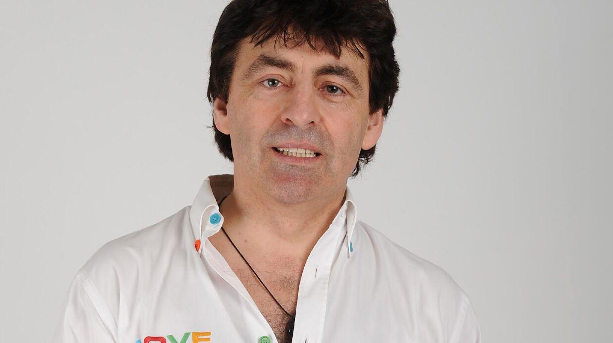 Claude Barzotti: opéré du pancréas, le chanteur a frôlé la mort