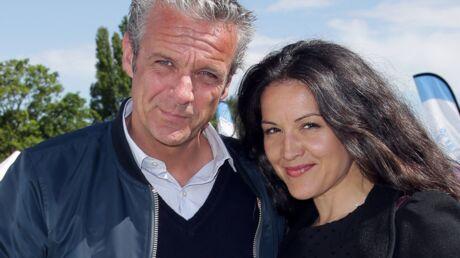 David Brécourt (Sous le soleil): à 50 ans, il sera bientôt à nouveau papa