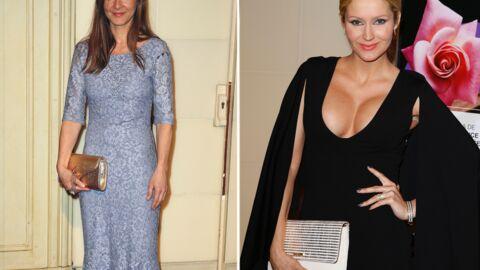 PHOTOS Emmanuelle Boidron élégante, Tatiana Laurens-Delarue très décolletée au gala Enfance Majuscule