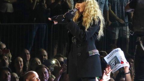 Madonna se croit tout permis autour de sa propriété