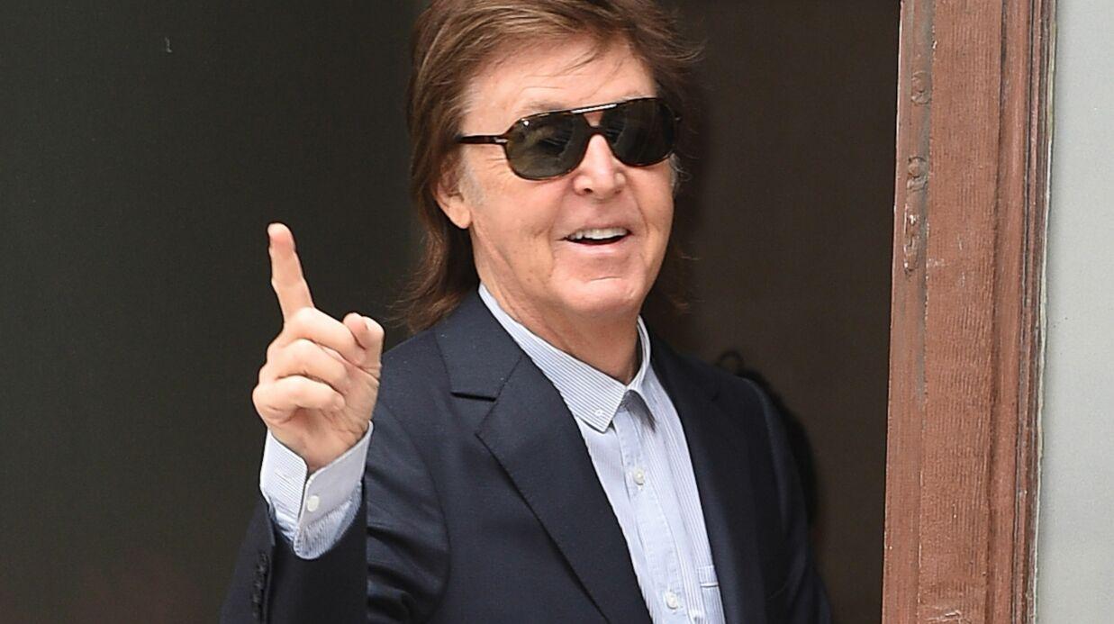 Pirates des Caraïbes: Paul McCartney donnera la réplique à Johnny Depp