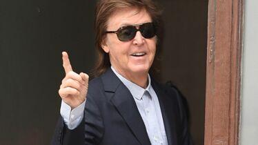 Pirate McCartney!